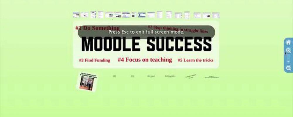 Moodle Success