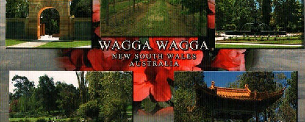 Wagga Wagga NSW
