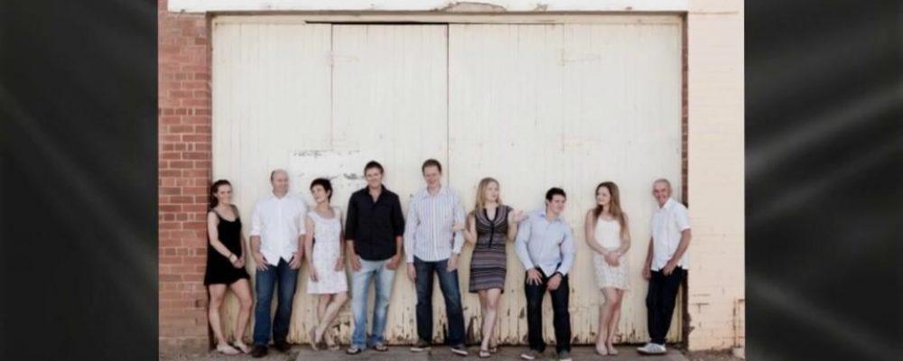 Satchell Family Portraits HD Video Presentation