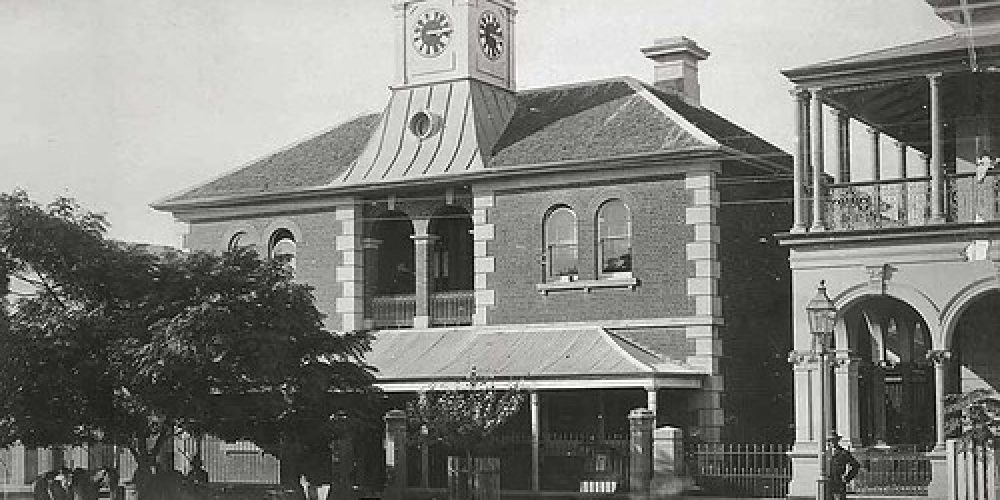 Wagga Wagga Post Office