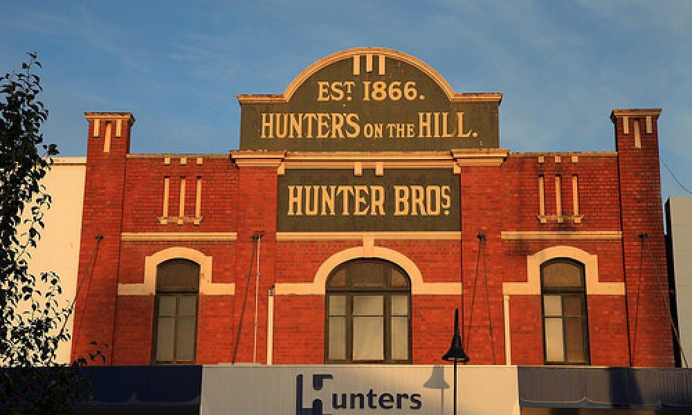 Hunter Bros.