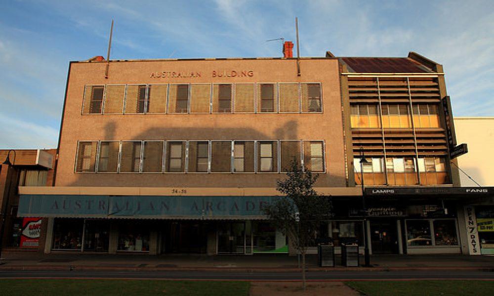 Australian Building