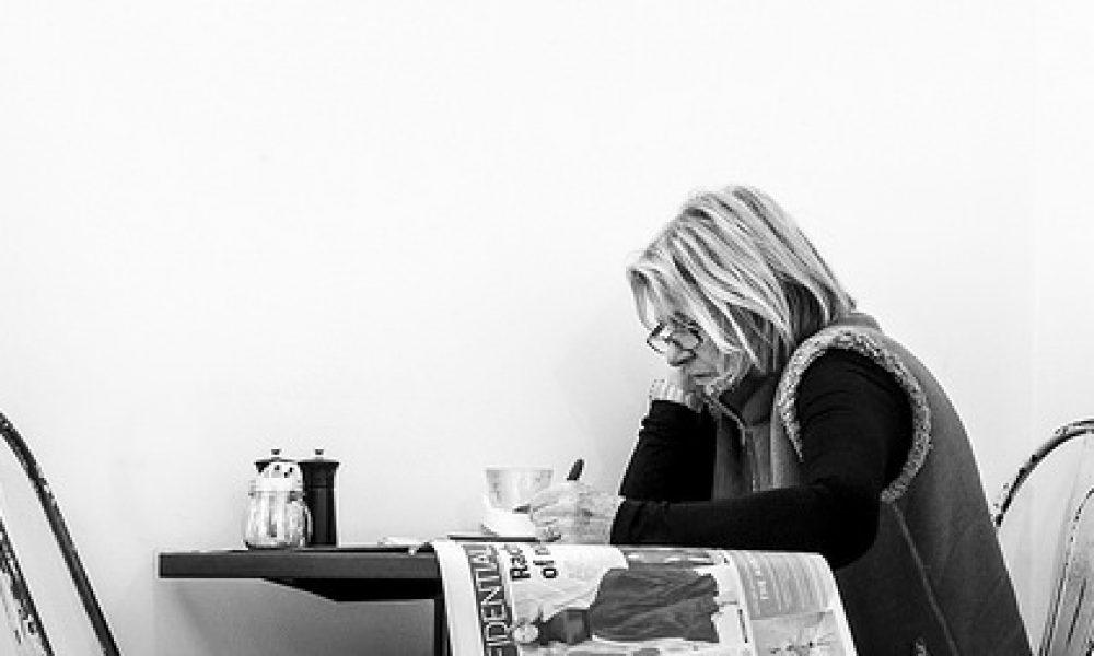 Coffe & Crossword – Wagga Wagga NSW