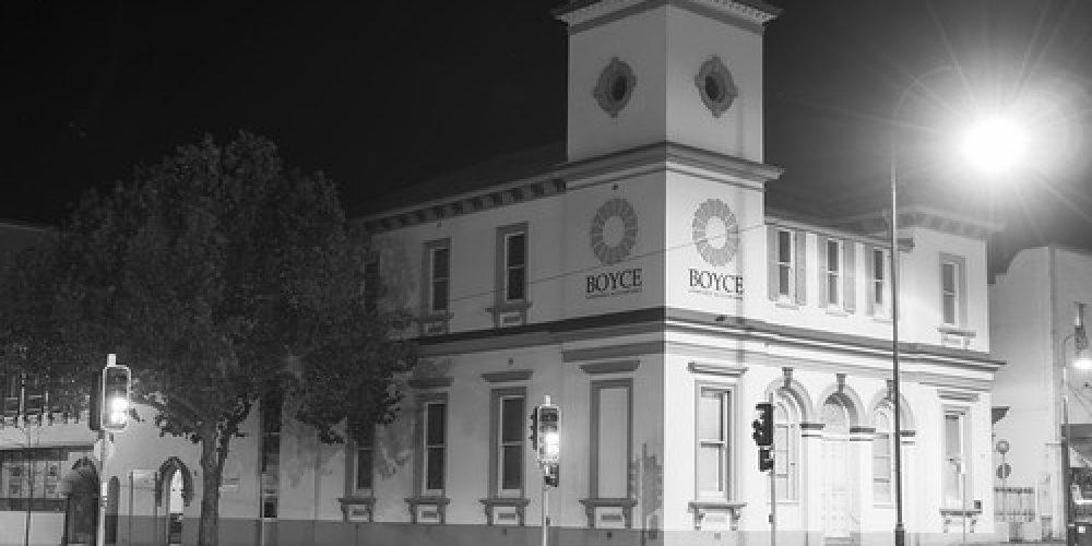 Old Union Bank building – Wagga Wagga NSW – circa 1884