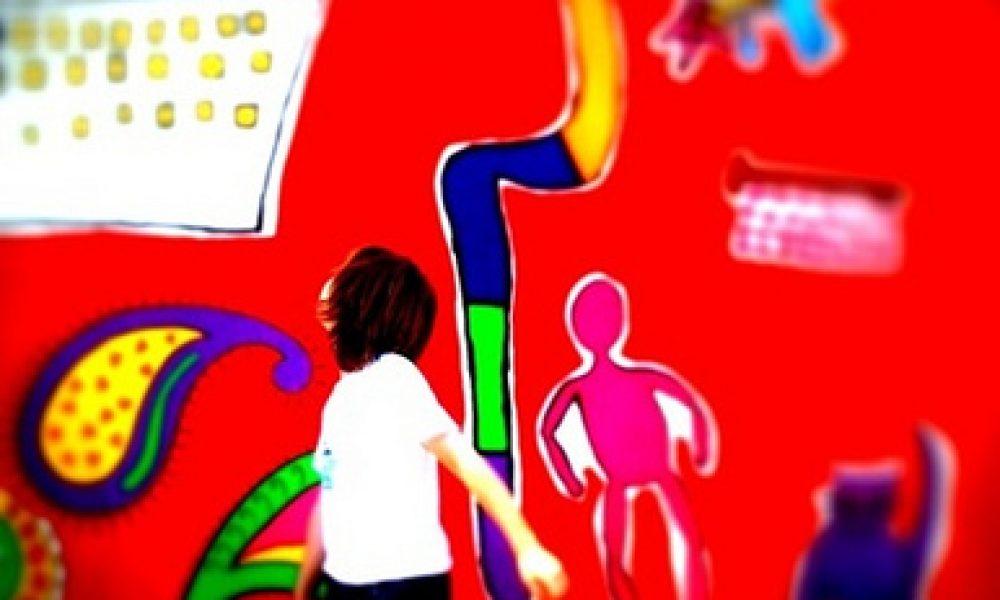 Wall mural, Wagga Wagga, NSW