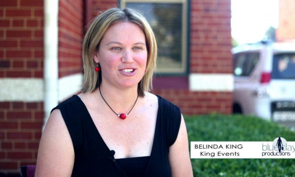 Belinda King – Video Testimonial