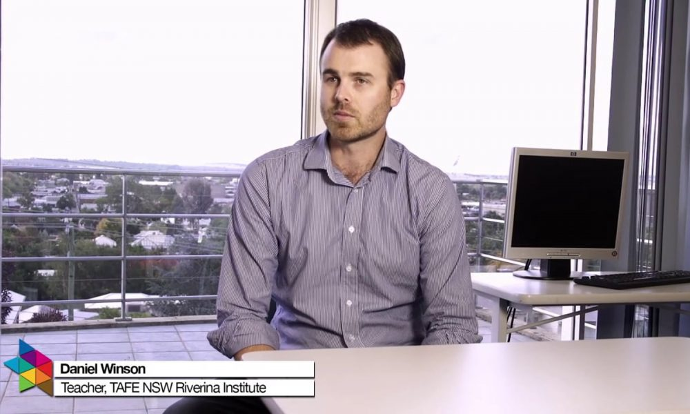 Wagga Digital Enterprise – Guest Speaker: Dan Winson