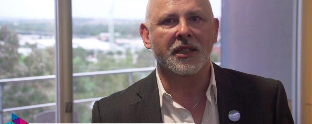 Wagga Digital Enterprise – Guest Speaker: Larry Buete