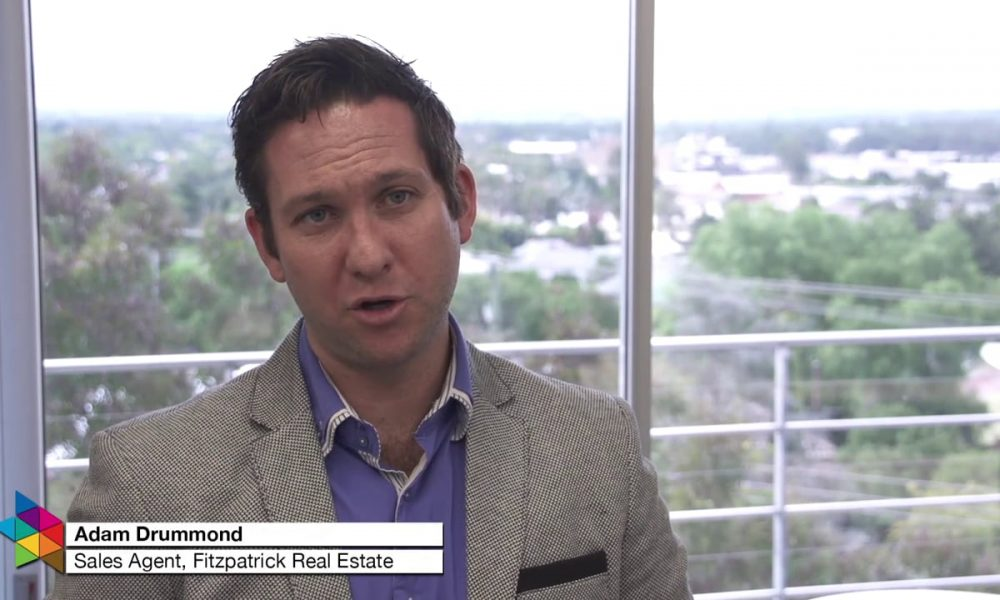 Wagga Digital Enterprise – Guest Speaker: Adam Drummond