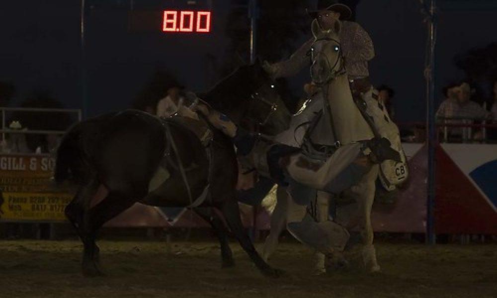 Wagga Wagga Rodeo_0051