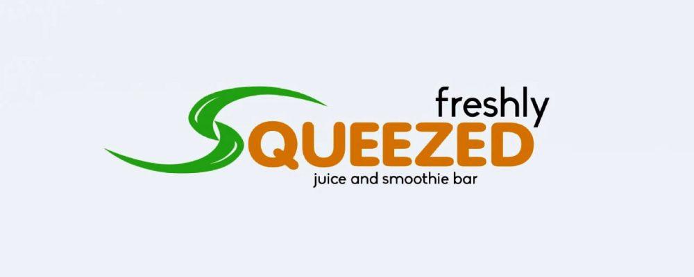 Freshly Squeezed Juicebar – Advert.
