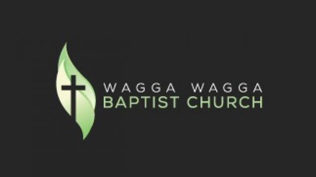 Wagga Wagga Baptist Church