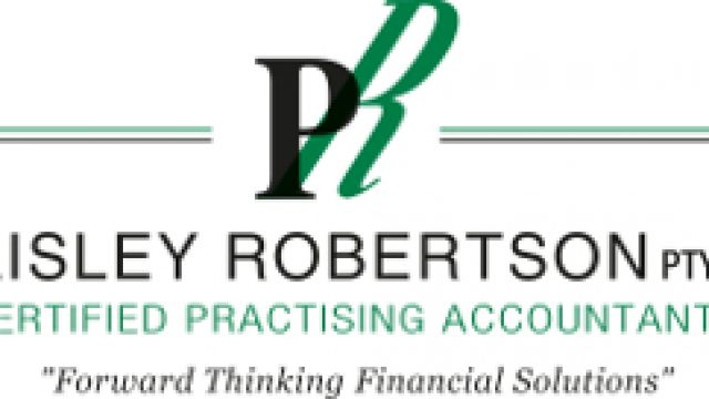 Paisley Robertson Accountants