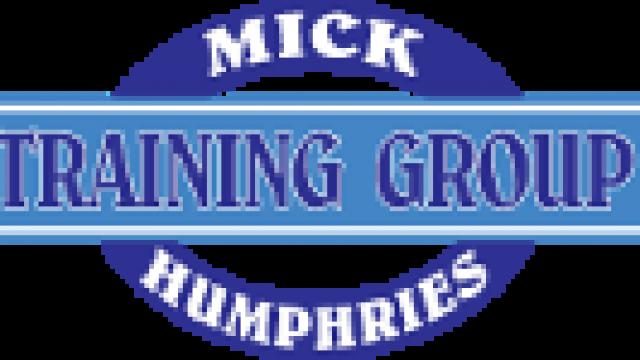Mick Humphries Training Group